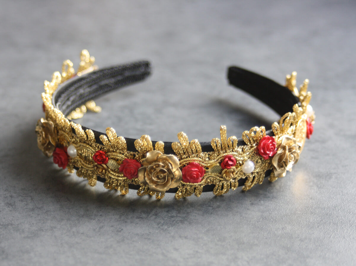 haarreif-carmen-schwarz-gold-rot